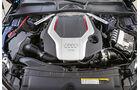Audi S4 Avant 3.0 TFSI Quattro, Motor