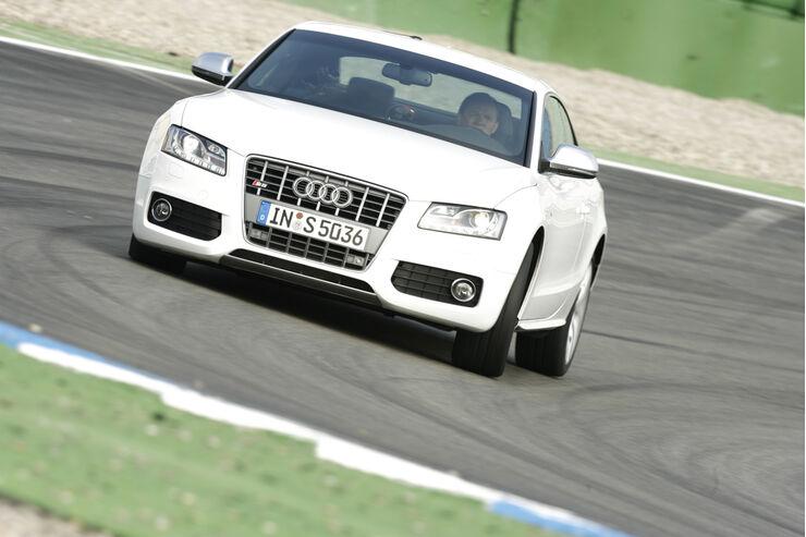 Audi S5 01