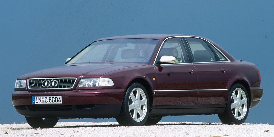 Audi S8 von 1996