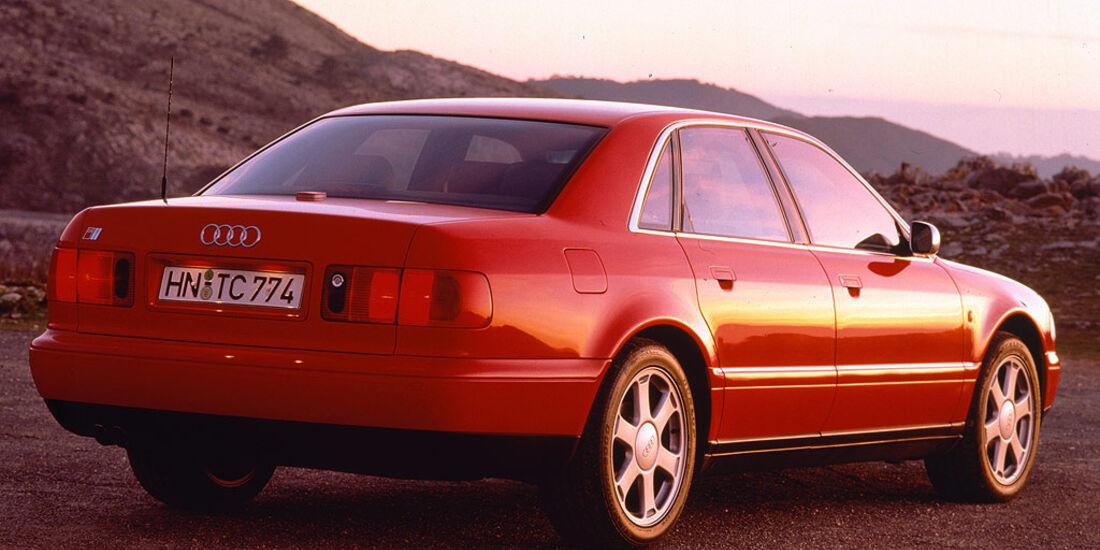Audi S8 von 1998