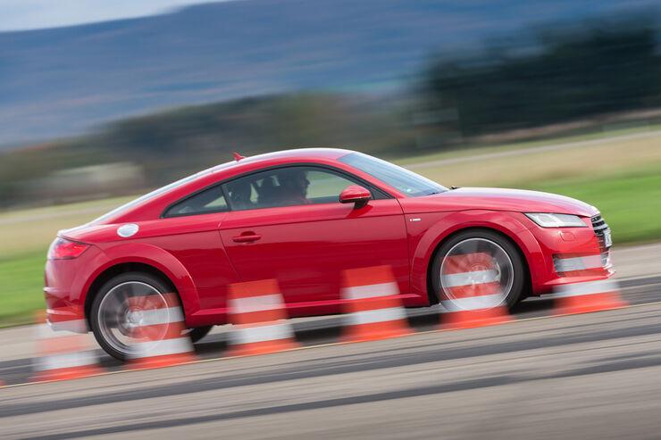 beschleunigung bremsen so testet auto motor und sport. Black Bedroom Furniture Sets. Home Design Ideas