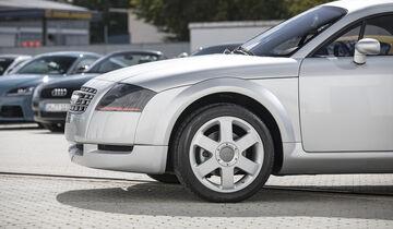Audi TT Concept, 1995, Exterieur