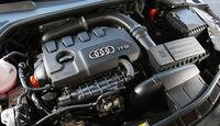 Audi TT Coupé 2.0 TFSI Quattro,Motor