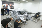 Audi TT RS, FH Biberach