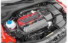 Audi TT RS Plus, Motor