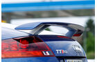 Audi TT RS Plus Roadster, Heckspoiler