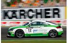 Audi TT RS, TunerGP 2012, High Performance Days 2012, Hockenheimring