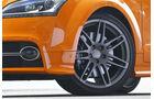 Audi TTS Coupé 2.0 TFSI, Felge