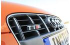 Audi TTS Coupé 2.0 TFSI, Kühlergrill