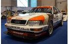 Audi V8 Quattro DTM - Essen Motor Show 2016 - Motorsport
