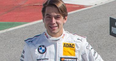Augusto Farfus - DTM Fahrerporträt 2015