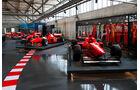 Ausstellung Michael Schumacher - Motorworld Köln - 2018