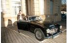Austin-Healey 3000, Peter Rasspe