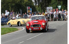 Austin-Healey, Ford, Porsche 356 Speedster