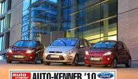 Auto-Kenner 2010