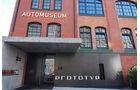 Auto-Museum, Prototyp