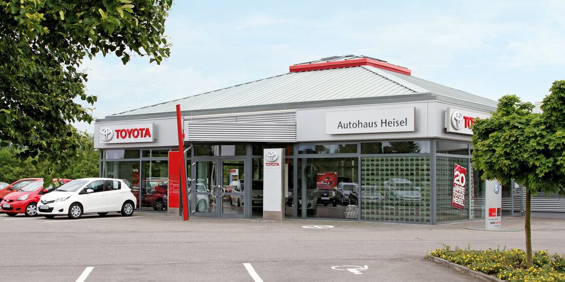 Autohaus Heisel