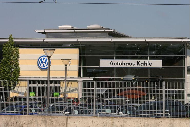 werkst ttentest audi 2008 autohaus kahle kg seite 3 auto motor und sport