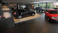 Autohaus MK Marning, Alfa-Romeo, Jeep