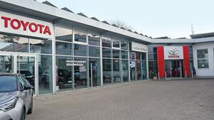 Autohaus Mühlbauer KG