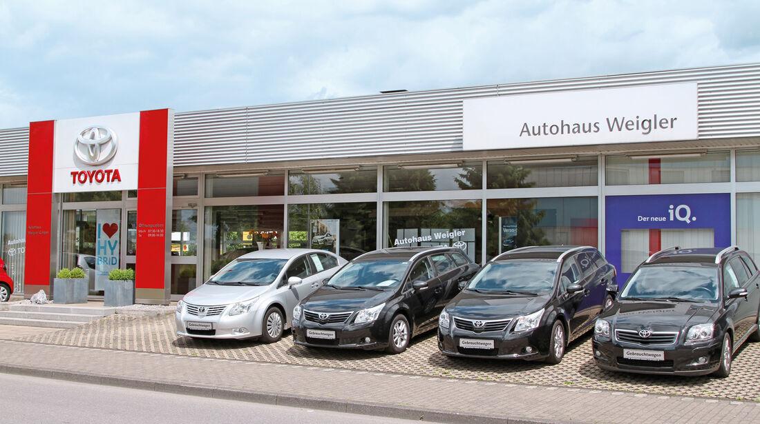 Autohaus Weigler