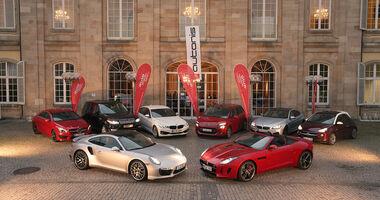 Autonis 2013 Preisverleihung