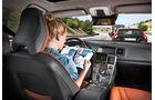 Autonom fahrenden XC90