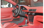 Autosalon Genf 2012, Cockpit, Artega GT