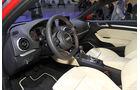 Autosalon Genf 2012, Cockpit, Audi A3