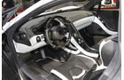 Autosalon Genf 2012, Cockpit, FAB-Design-McLaren-MP4-12C