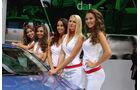 Autosalon Paris 2012 Girls