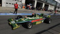 AvD Oldtimer Grand-Prix 2010 - Rennen und Trainings