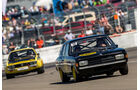 AvD Oldtimer Grand Prix 2016 Opel Commodore Schwarze Witwe