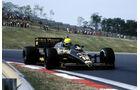 Ayrton Senna - Formel 1 - GP Ungarn 1986