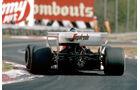 Ayrton Senna Toleman 1984
