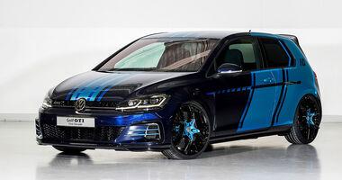 Azubi VW Golf GTI 2017