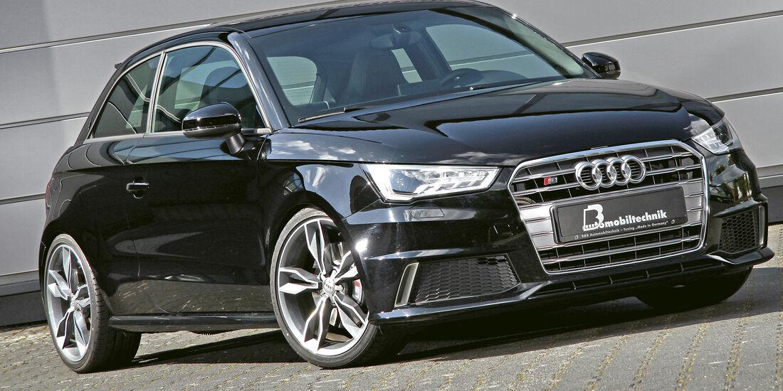 B&B-Audi S1
