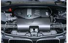 BMW 123d, Motor