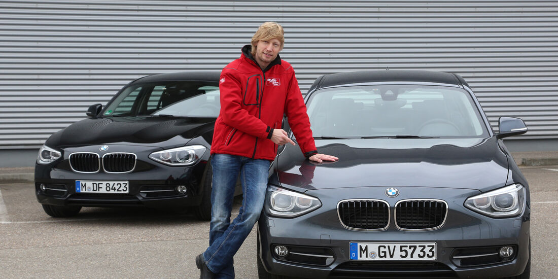 BMW 125i, BMW 125d, Fazit, Marcus Peters