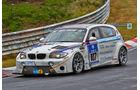 BMW 130i GTR - Startnummer: #107 - Bewerber/Fahrer: Patrick Rehs, Sascha Rehs, Konstantin Wolf, Jörg Kurowski - Klasse: SP5