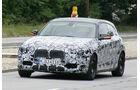 BMW 1er Dreitürer Erlkönig
