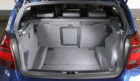 BMW 1er Zwei- und Viertürer