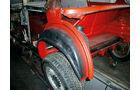 BMW 2002 tii Alpina, Radhaus