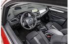 BMW 218d Active Tourer, Interieur