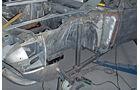 BMW 3.0 CSi (E9), Neuaufbau