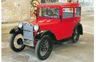 BMW 3 Baujahr 1928