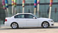 BMW 320d Efficient Dynamics
