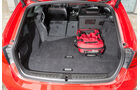 BMW 320d Touring Sportline, Kofferraum
