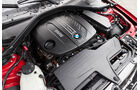 BMW 320d Touring Sportline, Motor