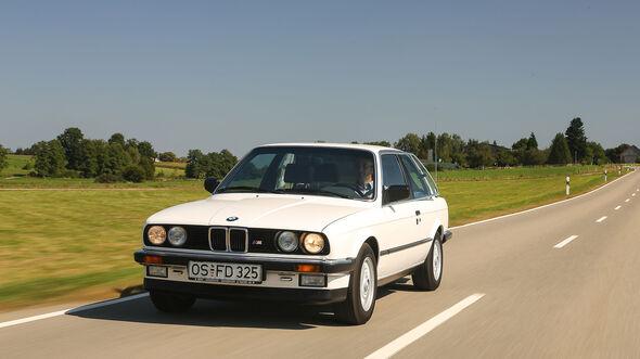 BMW-325e-Front